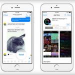 Facebook Messenger – Les jeux natifs en approche