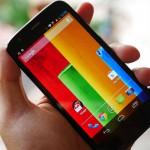 Android 5.0.2 disponible maintenant sur Moto G 1