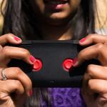 Flitchio – L'étui smartphone qui fait aussi manette #kickstarter