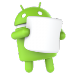 Android 6.0 alias marshmallows  api 23 SDK disponible