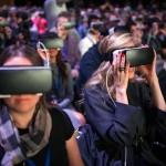 Facebook et Samsung dévoile le casque de réalité virtuel social