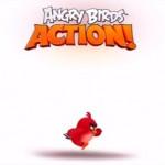 Angry Birds ACTION! – Un flipper signé ROVIO