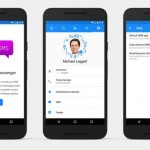Facebook Messenger – Du SMS et du fun sur Android !
