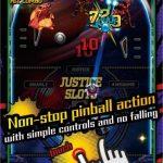 Justice Monsters Five – Un flipper sous le thème de Final Fantasy