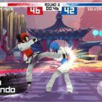 Taekwondo Game – Mise à jour avec le mode multi-joueur