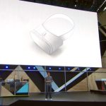 Daydream VR le casque de réalité virtuelle de Google disponible à 79 dollars