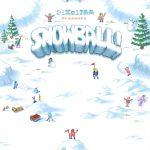 Snowball – Un flipper sur le thème de l'hiver !