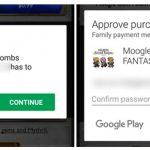 Google Play Store 7.4 les prochaines évolutions