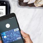 Android Pay – Disponible en Espagne