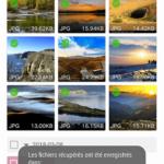 Comment récupérer des photos/vidéos supprimées Android sur ou sans PC?