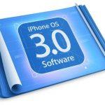 iPhone le nouvel OS 3.0