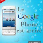 Téléphone Store va distribuer le G1 en France