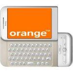Pas de mise à jour pour les HTC Dream Orange avant mai