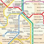 Les plans du métro de Paris sur votre Android Phone