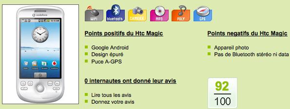 prix-htc-magic-tarif-htc-magic_1238844132141