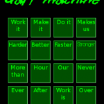 Daft Machine – remixez Daft Punk avec votre HTC Magic ou votre HTC Dream