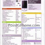 Date de sortie en magasin et tarif du HTC Magic chez SFR