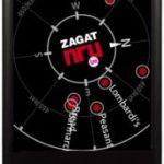 Une démonstration en Vidéo du logiciel NRU de ZAGAT sous Android