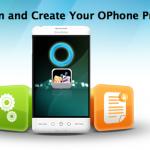 Le SDK du Lenovo oPhone mis à disposition sur un site dédié aux dévellopeurs