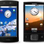 Garmin et Asus proposeront un GPhone Android en Mars 2010