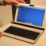 Un netbook EEEpc d'Asus équipé de Snapdragon et marchant sous Android en vidéo