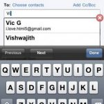 Google met à jour la version en ligne de Gmail et ajoute les raccourics claviers