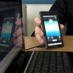 Freescale s'installe dans un netbook et un smartbook sous Android