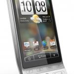 Le HTC Hero est maintenant annoncé officiellement Rosie devient HTC Sense