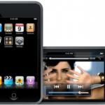 Dell préparerait un lecteur mp3 sous Android inspiré de l'iPod Touch pour 2009