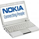 Un netbook Nokia sous  android
