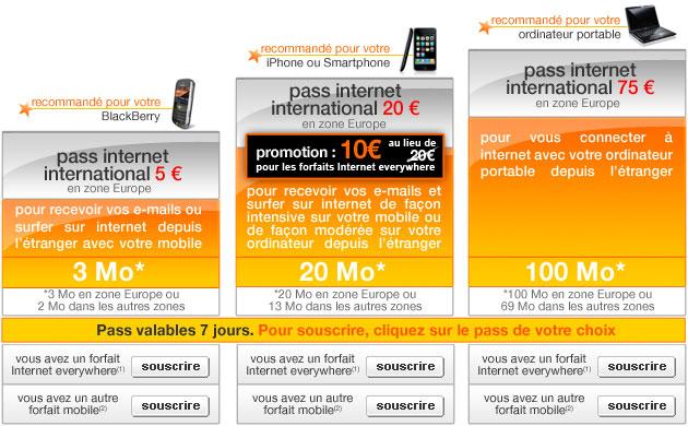 passinternet