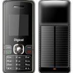 ZTE proposera en 2010 un GPhone Android avec une batterie Solaire