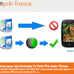 Palm Pre-France – Nouveau site de référence sur Palm Pre et webOS