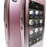 Le Samsung InstinctQ M900 pourrait être commercialisé sous Android