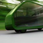Quand les designers du HTC Dream dessinent une voiture