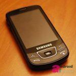 Première prise en main du Samsung i7500 Galaxy Bouygues Telecom