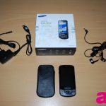 Test Complet du Samsung Galaxy i7500