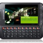 Samsung confirme travailler sur un smartphone équipé du NVIDIA Tegra