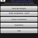 Free Wifi – Grosse mise à jour de l'application FreeboxWifi Connect pour Android