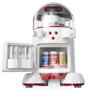 dwp beer robot 190407