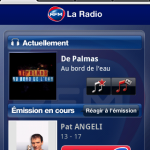 Les applications RFM et Virgin Radio disponibles sur Android Market