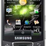 ROM pour Galaxy i7500 de Samsung like HTC HERO