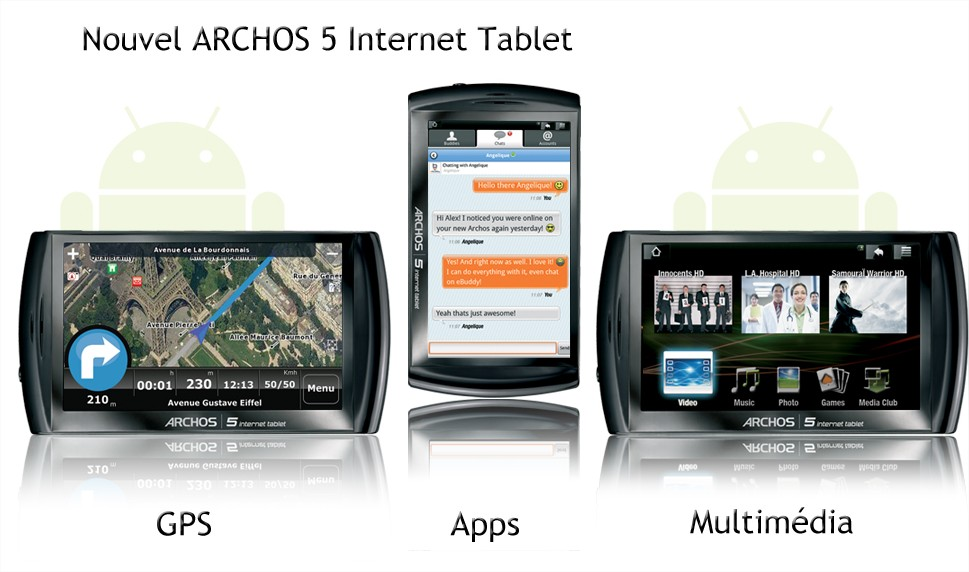 ARCHOS - Mozilla Firefox