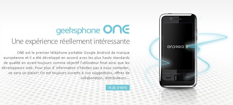 GeeksPhone  The phone revolution begins - Mozilla Firefox