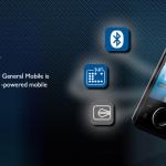 General Mobile DSTL1 – Une vidéo du premier terminal Android dual-sim