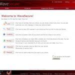 WaveSecure – Sécurisez votre terminal