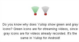 Yuilop - Google Chrome