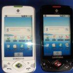 Une nouvelle vidéo du Samsung Galaxy Lite i5700 alias Spica