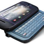 LG annonce officiellement son premier modèle Android le GW620