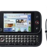 Tout comme le HTC Magic, Motorola DEXT gratuit chez Orange  UK